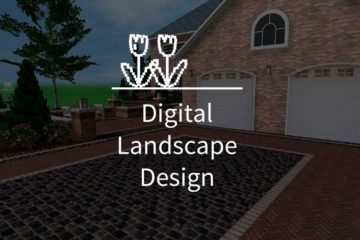 Digital Landscape Design